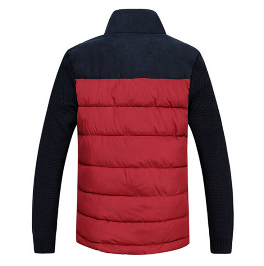 Size M 3XL Free Shipping Fashion Mens Winter Clothes Jackets Men Winter Outdoor Coats Brand Winter