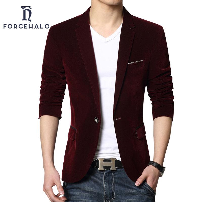 2016 Brand New Men Blazer Classic Design Casual Veste ...