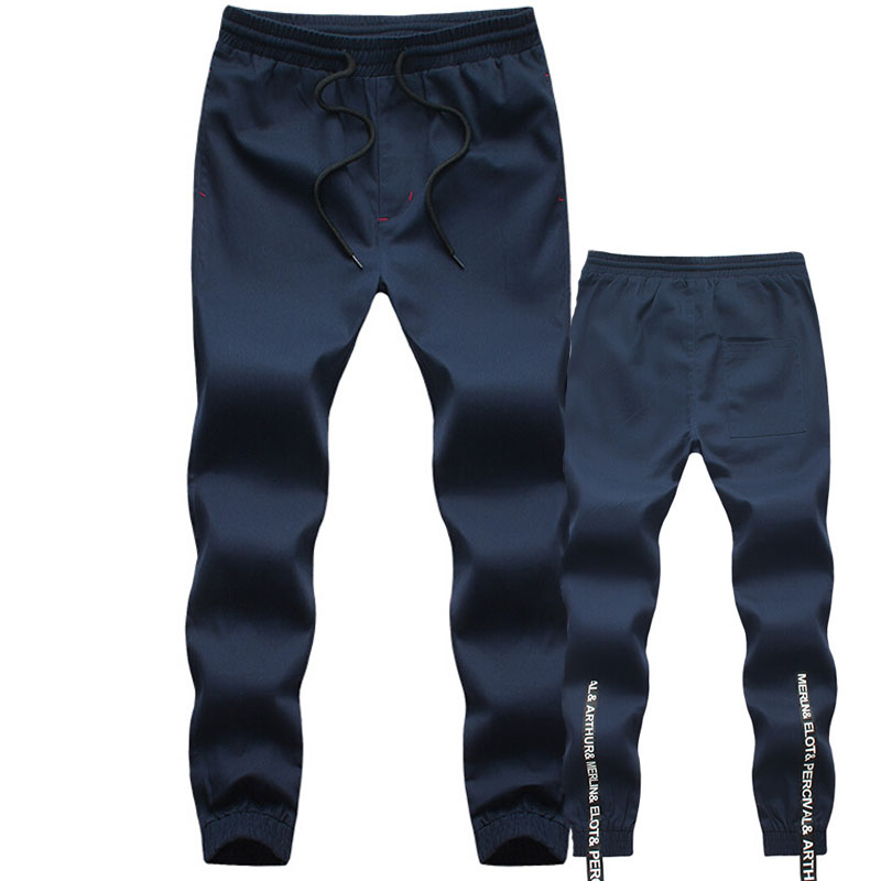 Compare Prices on Men Black Pants- Online Shopping/Buy Low Price ...