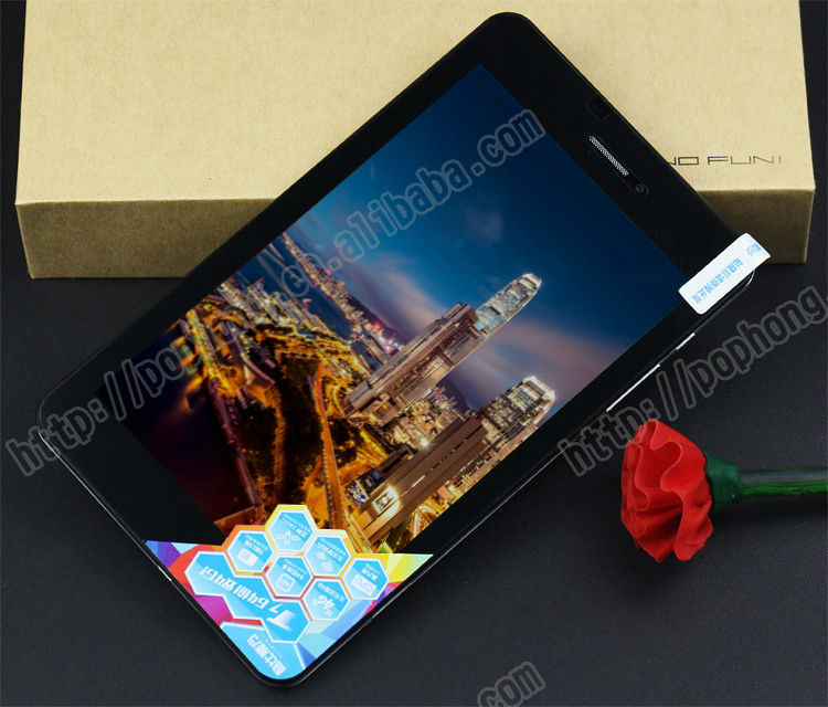 Cube T7 7 inch Android Tablet 1920 1200 GPS 2GB RAM 4G LTE Octa Core MTK8752