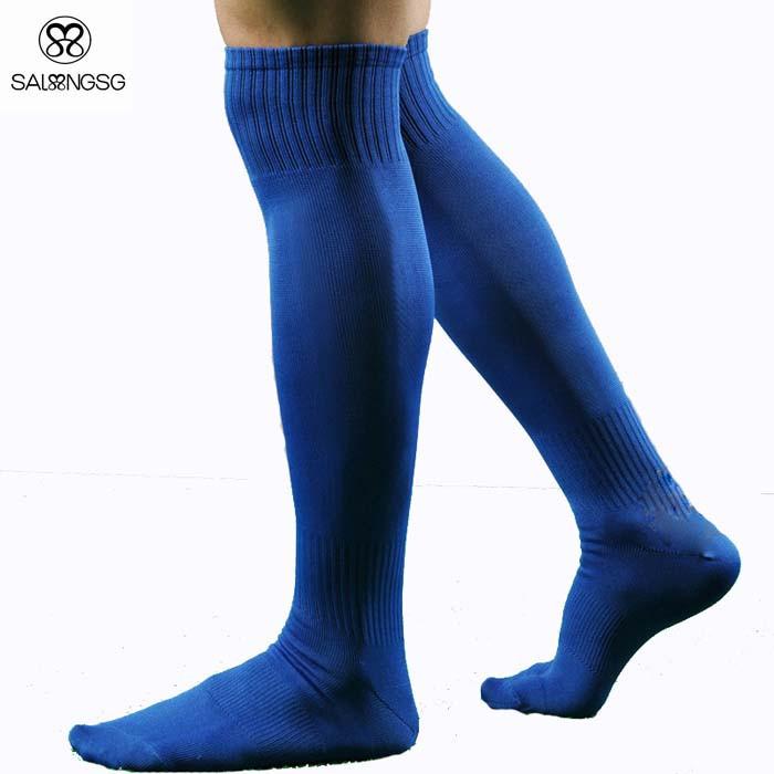 MEN FOOTBALL SOCKS blue