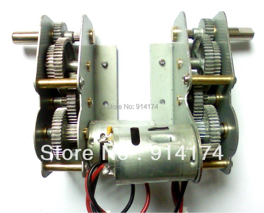Henglong 3818 3819 3838 3939 Ect  1/16 RC Tank Parts Metal  Drive System/metal