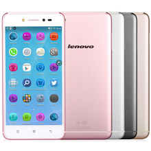 Original Lenovo S90 S90u Quad Core 3G WCDMA 4G FDD LTE WIFI GPS Android Cell Phones 2GB RAM 16G ROM 13.0MP Camera 5.0″ HD IPS