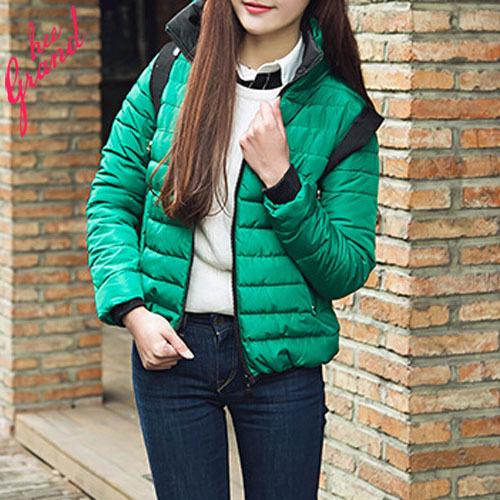 Женские пуховики, Куртки Heegrand Jaqueta Casaco 2015 WWY202