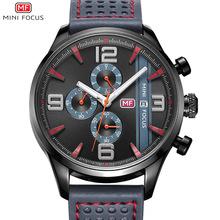 Buy MINI FOCUS Sport Men Watches Top Brand Luxury Waterproof Military Quartz Chronograph Men Wrist Watch Clock Male reloj hombre for $16.90 in AliExpress store