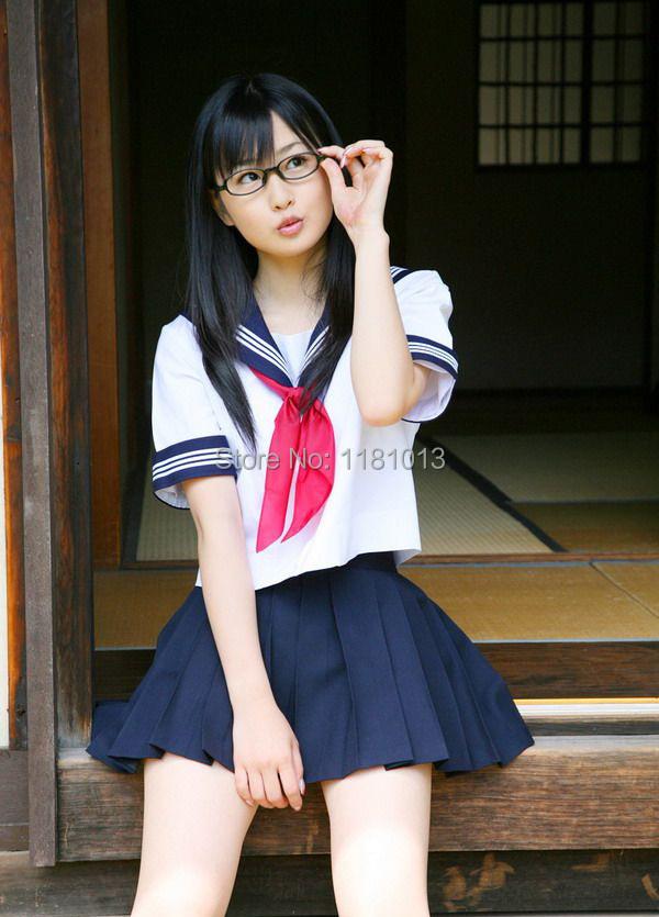 Girls clothes School no