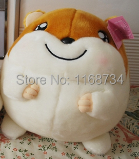 Hamsters/rats/the mole hold pillow A birthday present plush doll 15cm/25cm stuffed toy(China (Mainland))