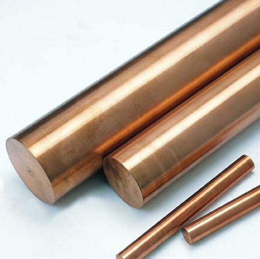 Copper Bar OD 8mm length 500mm 2pcs Red Copper Round Bar / Rod All sizes in stock  Free Shipping<br><br>Aliexpress
