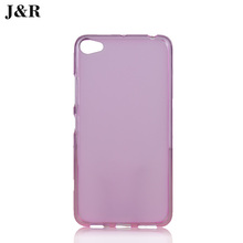 Case For Lenovo S60 Silicone Cover Case For Lenovo S60w S60t S60-t Soft TPU Phone Cover J&R Brand Protective Bags Accessories