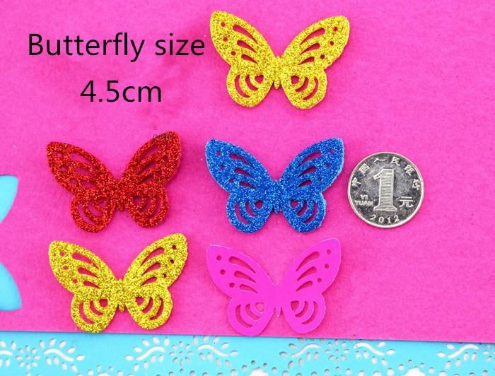Бабочка для скрапбукинга своими руками 32