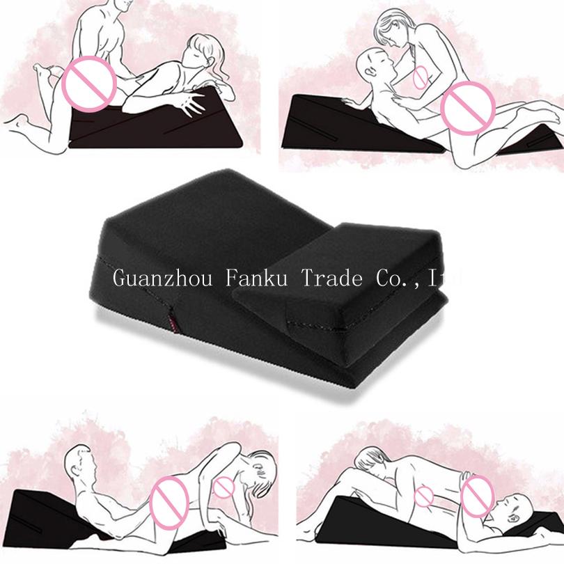 подушка волна для секса