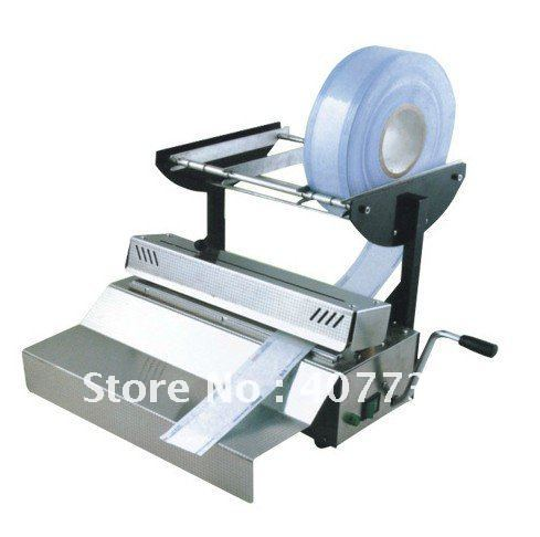manual pouch packing machine price