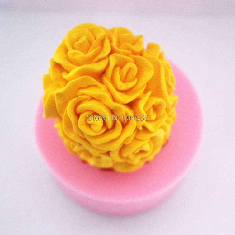 Ball Mold Candle Silicone Candle Molds Soap