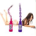 8 Mode Vibrators Massager Plug Anal Adult Sex Toys For Woman Massage Clitoris Vagina Vibrators Toy