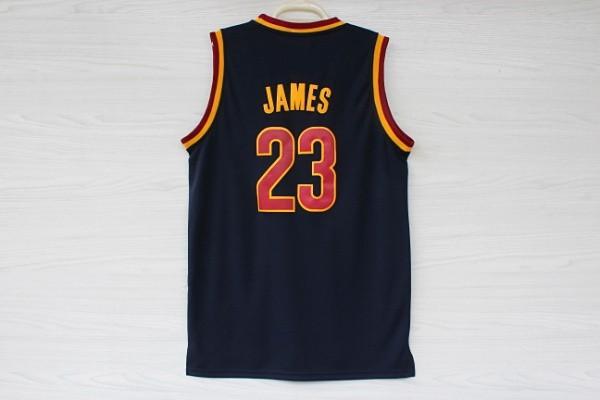 Aliexpress.com : Buy Super Star Lebron James 23 Cavs LBJ Jersey
