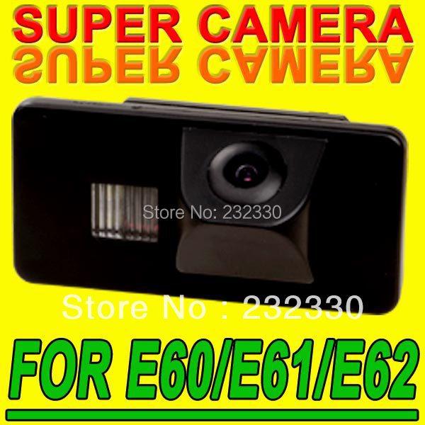 For Philips BMW E90 E91 E92 E60 E61 E62 E81 E87 X6 E71 X5 E70 E63 E64 Reverse Car Back Up Parking Rear View Camera NTSC(China (Mainland))