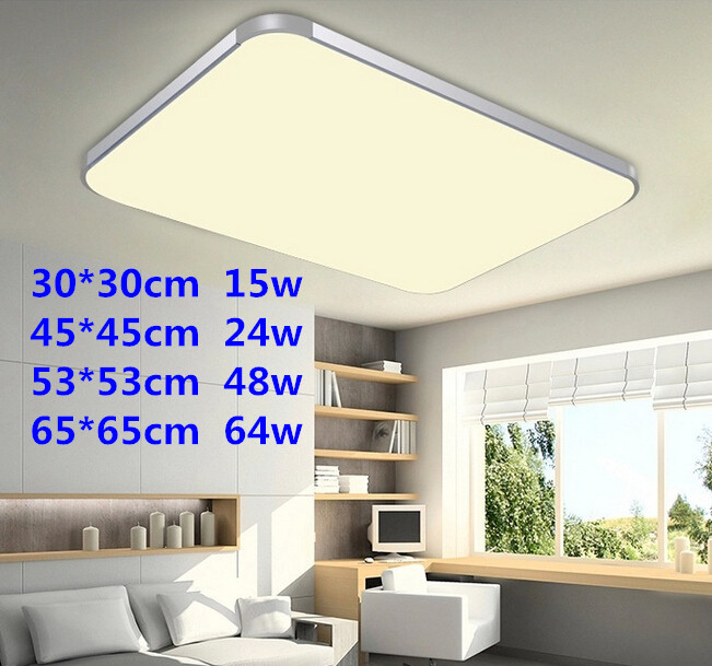 hot selling led ceiling light ultra thin led ceiling light