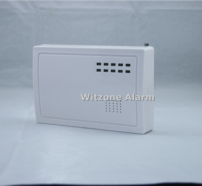 PB-205R wireless signal repeater signal extender/strenthener for meian alarm system