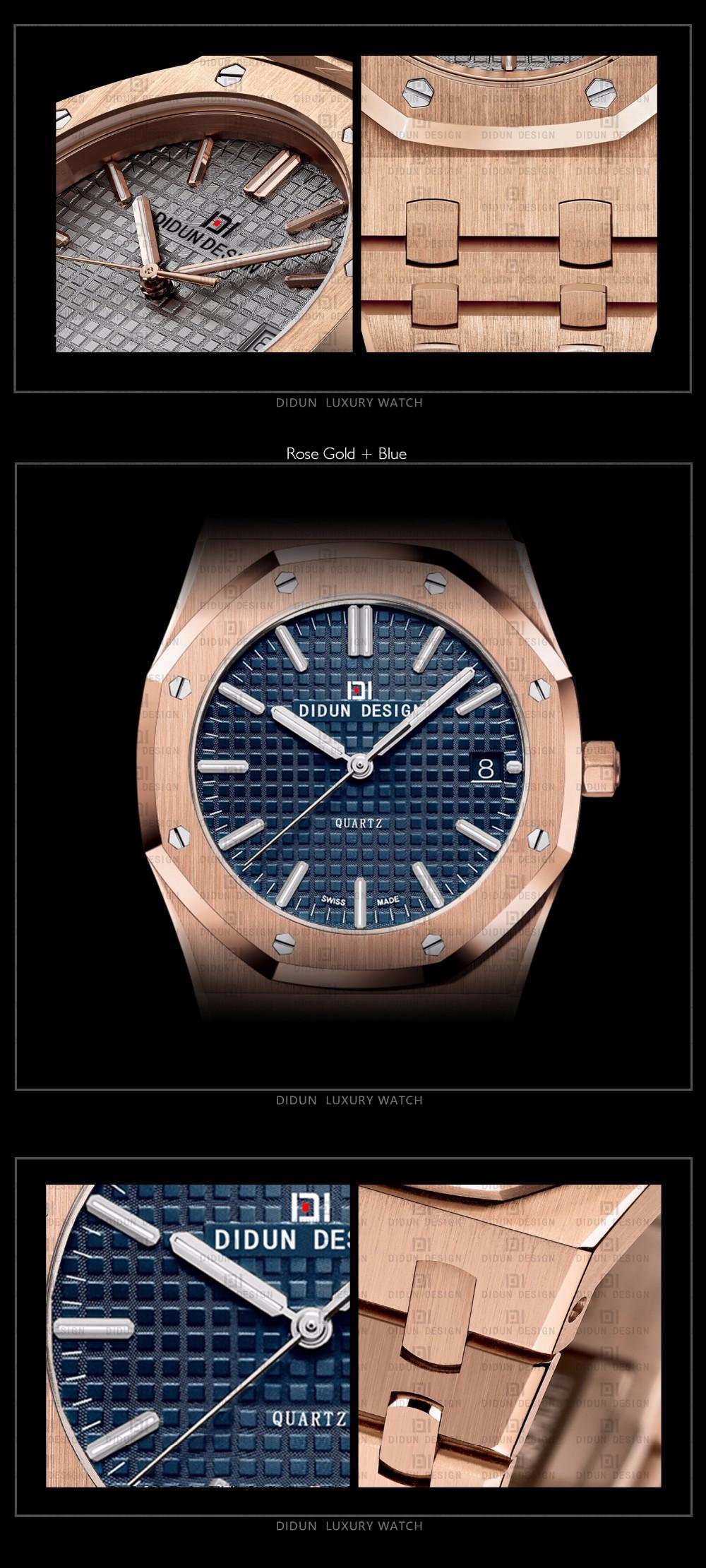 Мужские часы лучший бренд класса люкс Часы мужские кварцевые часы Мужчины Бизнес Смотреть мода 2016 Световой Наручные Часы Воды сопротивление