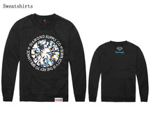 Brand Diamond Supply co Men sweatshirts Casual Autumn &winter 100% cotton round neck Thick sweatshirt Men Clothing hiphop sweats(China (Mainland))