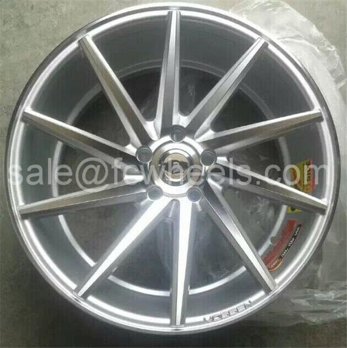 "High quality replica VOSSEN CVT Alloy wheel car accessories aluminium wheels car rims 17"" 18"" 19"" 20"" for Cars(China (Mainland))"