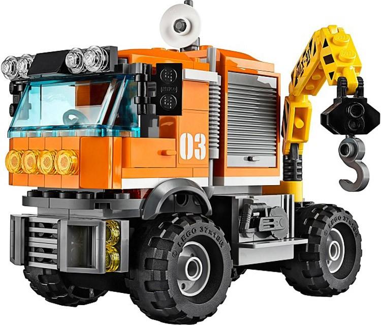 2017 Latest Compatible legoe City Bela 10440 Arctic Outpost 394pcs/set Building block toys for Children education Christmas toys