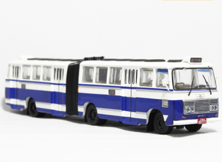 1:76 old Shanghai bus articulated buses SK661F dragon bus Model 83 road Toy Free shipping(China (Mainland))