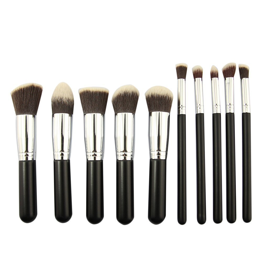 Synthetic Makeup Brushes Makeup Brush Set Cosmetics
