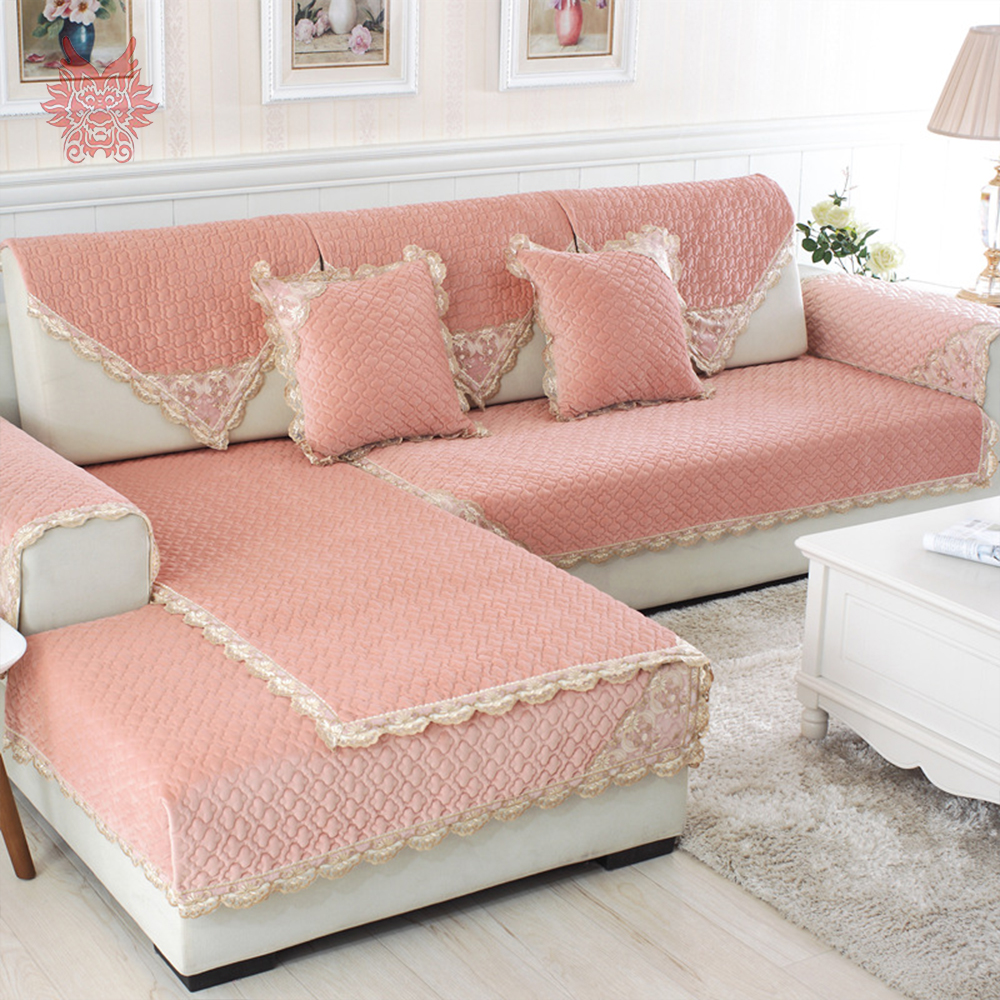 23 Fantastic Pink Sofa Cover That Make You Swoon Lentine