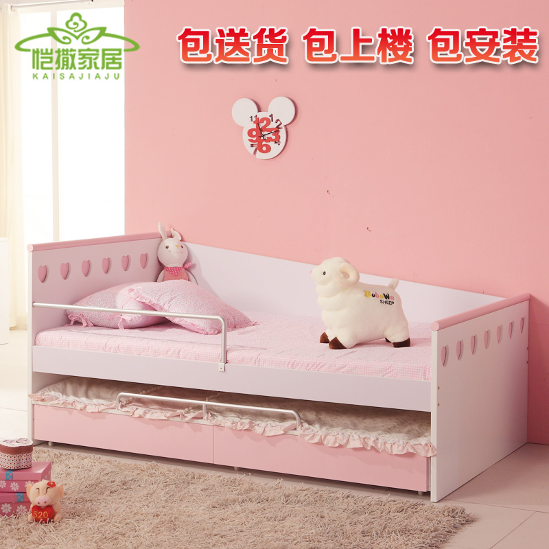 Residential furniture bunk bed picture bed bed bed drawer bed mother and child room child bed student bed Specials(China (Mainland))