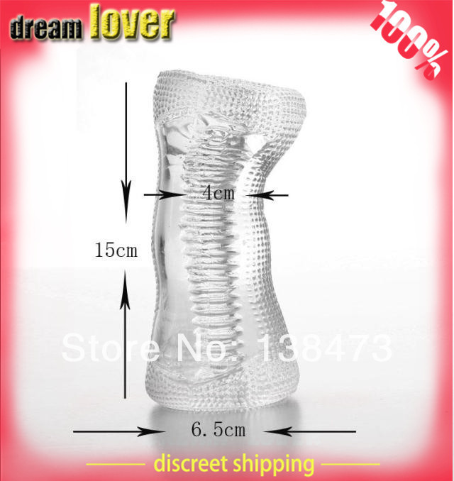 sex toys, penis trainer from Kato Taka, five model transparent masturbator,easy to clean,MOQ=1,Support wholesale(China (Mainland))