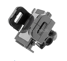 Universal Bicycle Bike and Car Adjustable Stand Phone Holder Cradle for Samsung Note4 /for iPhone 4 5 6 Cell Phones