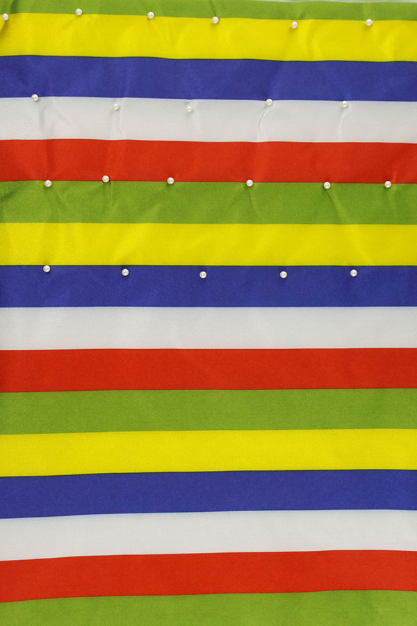 Popular Nigeria African head tie,Super Jubilee sego headtie, Nigeria Gele&pele with beads multi color YTT2 (2pcs/pack)(China (Mainland))