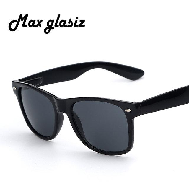 2016 мода мужчины солнцезащитные очки спортивные солнцезащитные очки классический ...