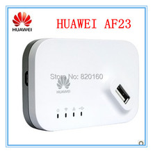 HUAWEI AF23 4G LTE/3G USB Sharing Dock Router Ethernet WiFi Hotspot Access Point