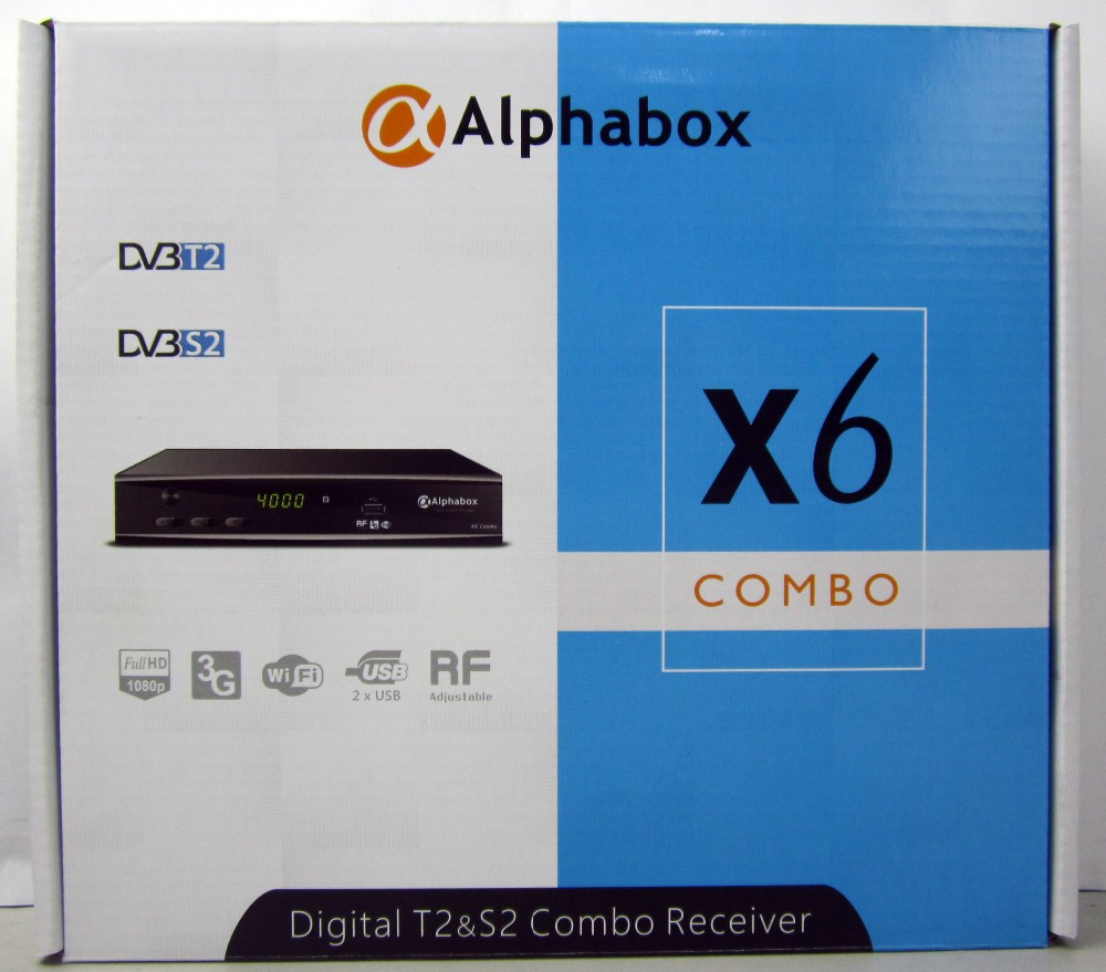 Giftbox-Alphabox X6-1