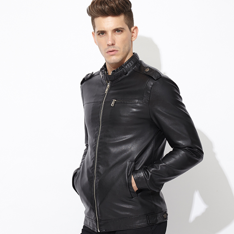 Leather jacket mens sale – New Fashion Photo Blog