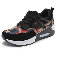 New 2016 Spring Brand Women Casual Shoes Low Help Lace Up Breathable Woman's Shoes Size 35-40
