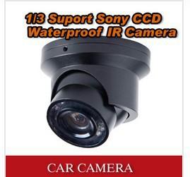 Waterproof Reversing Camera/IR Camera Bus/Truck/Taxi/Tanker CCR140 - Streamax store