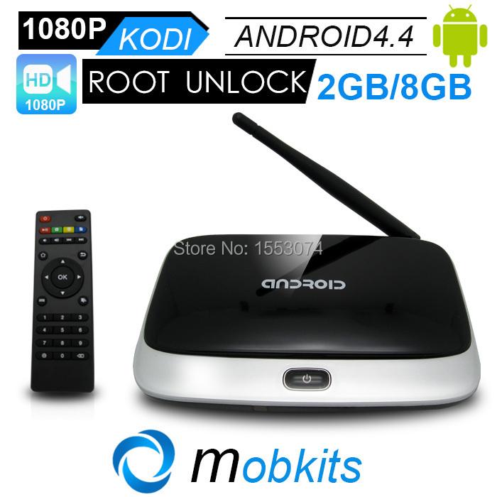 2015 Best CS918 2GB 8GB Android TV Box 1080P RK3188 Media Player Pre-Installed XBMC KODI Smart TV Quad Core WiFi Android Mini PC(China (Mainland))
