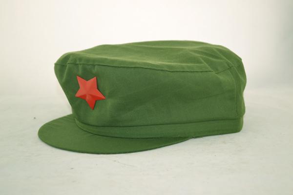 Red Hat Tse-tong Mao caps Spring caps(China (Mainland))