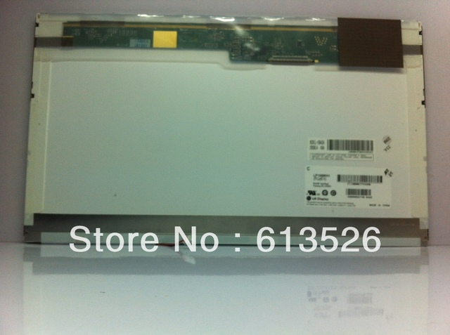 LP156WH1 (TL)(A3)  LP156WH1 (TL)(C1) laptop LCD screen, CCFL backlight, 1366*768, a lamp