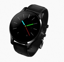 Buy Original K88H Smart Watch Track Wristwatch MTK2502 Bluetooth 4.0 Smartwatch Heart Rate Monitor Pedometer Dialing Android IOS for $45.75 in AliExpress store