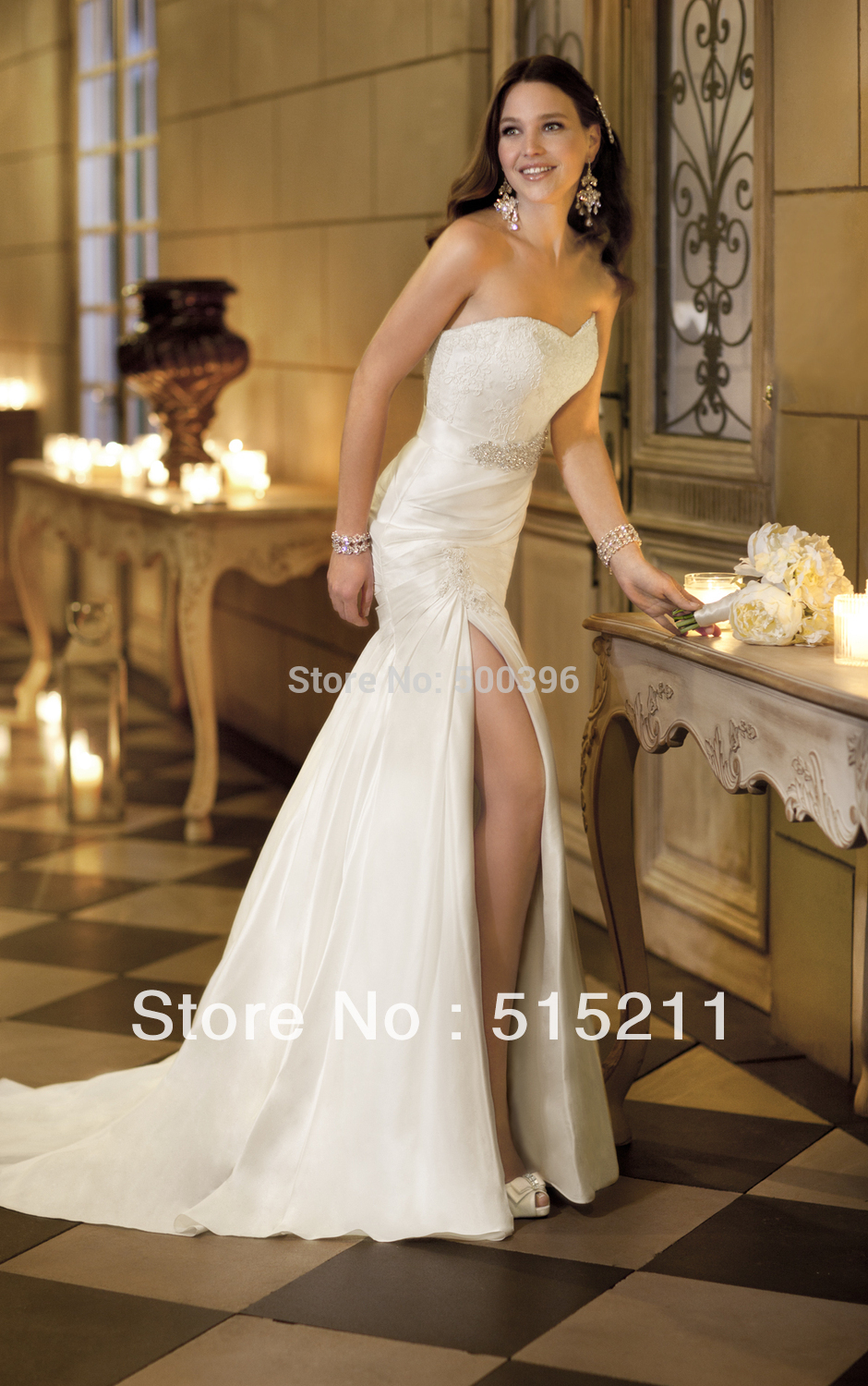 listing category bridal gowns made