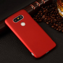 Buy Matte Plastic Rubber Hard Back Cover Case LG G4C Magna H525N G3 G4 G5 Leon Spirit V10 K7 K10 K4 K5 K8 Phone Cases Cover for $1.86 in AliExpress store