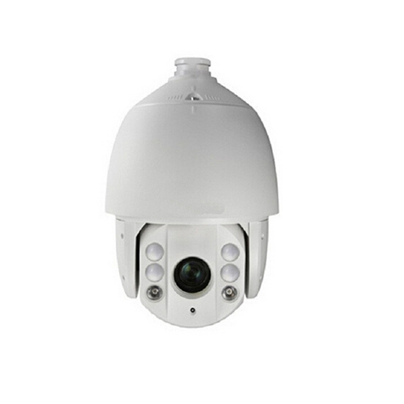 Hikvision DS-2DE7174-A 1.3MP HD Network IR Speed Dome IR PTZ Outdoor Dome ip Camera<br><br>Aliexpress