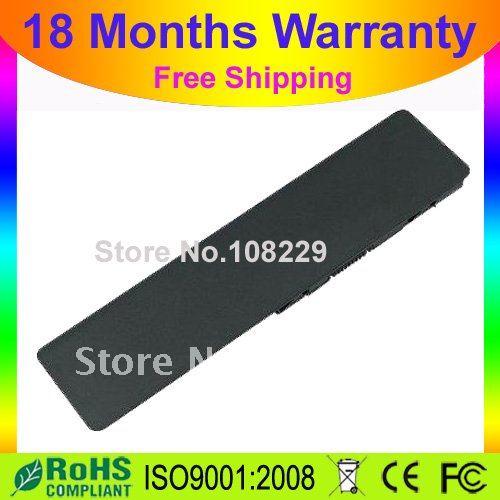 Laptop Battery HP 462890-541 462890-751 462890-761 HSTNN-IB79 HSTNN LB72 HSTNN-LB73 HSTNN-Q34C HSTNN-UB72 6 Cell - 3C(SZ store Electronic Word)