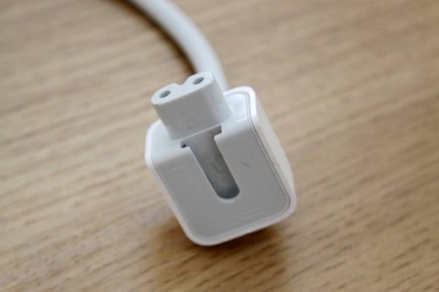 Extension Power Wall Cord for Apple Mac Magicsafe 85W 65W Ac Power Charger Mac Adapter US Macbook Pro Air - A050