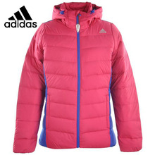 100% Original new Adidads  women's hiking down sportswear winter clothes M68779 free shipping