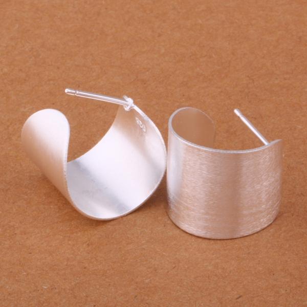Серьги-гвоздики OEM 925 925 , /areajila cimakzta E218 earring браслет цепь oem 925 pp05